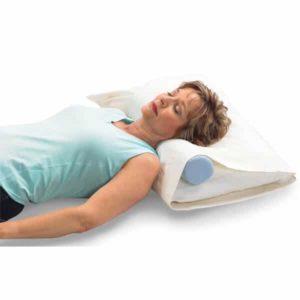 cervicobrachialgia cuscino