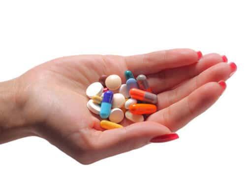 L'utilizzo dei farmaci può aiutare nella gestione della sintomatologia legata alle vertigini legate all'orecchio interno