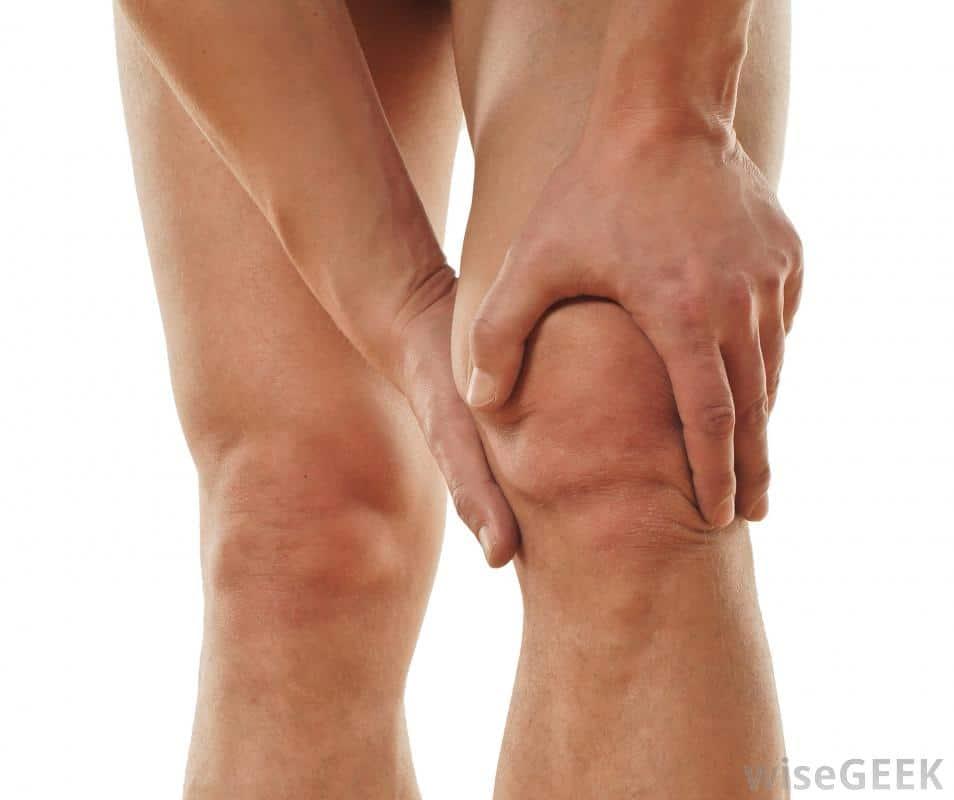 Dolori al ginocchio solo d'inverno... possibile?