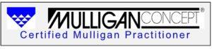 Avendo conseguito con successo il concetto Mulligan, sono un fisioterapista certificato di questo metodo internazionale