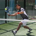 Infortuni del paddle tennis