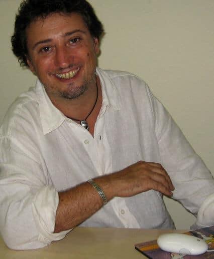 Mauro Lastrico