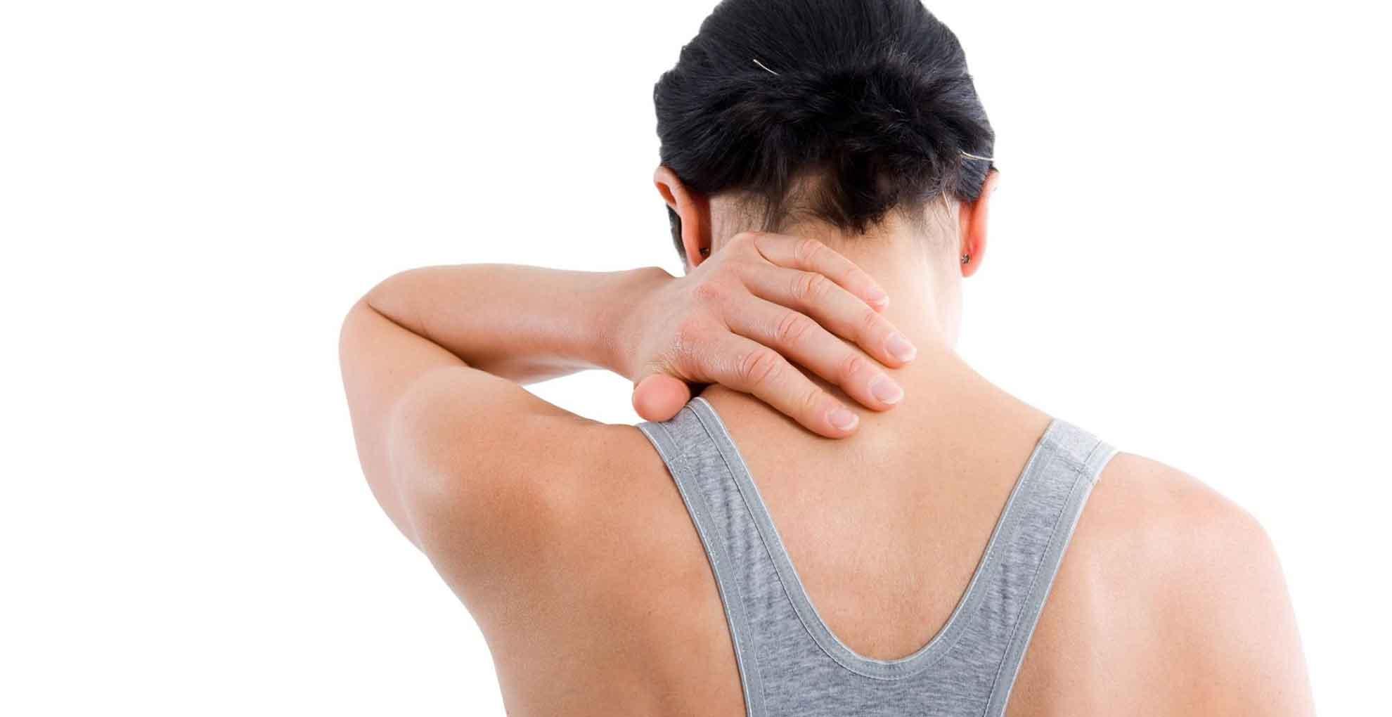 curare la cervicale