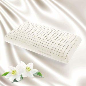 Cuscino in lattice a forma di sapone