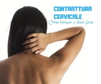 Contrattura Cervicale