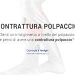 Contrattura Polpaccio