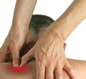 compressione ischemica trigger point
