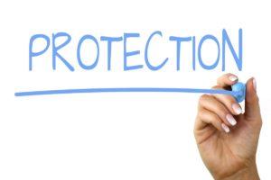 protezione tutore polso