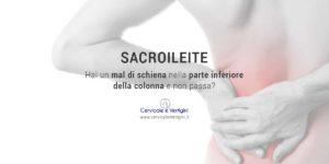 sacroileite