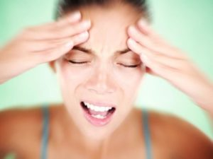 sbandamenti cervicale
