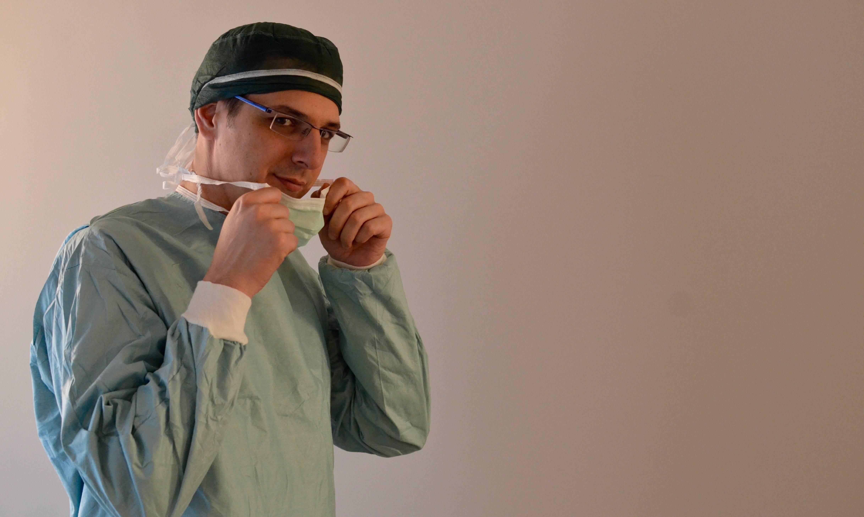 Lorenzo castellani ortopedico