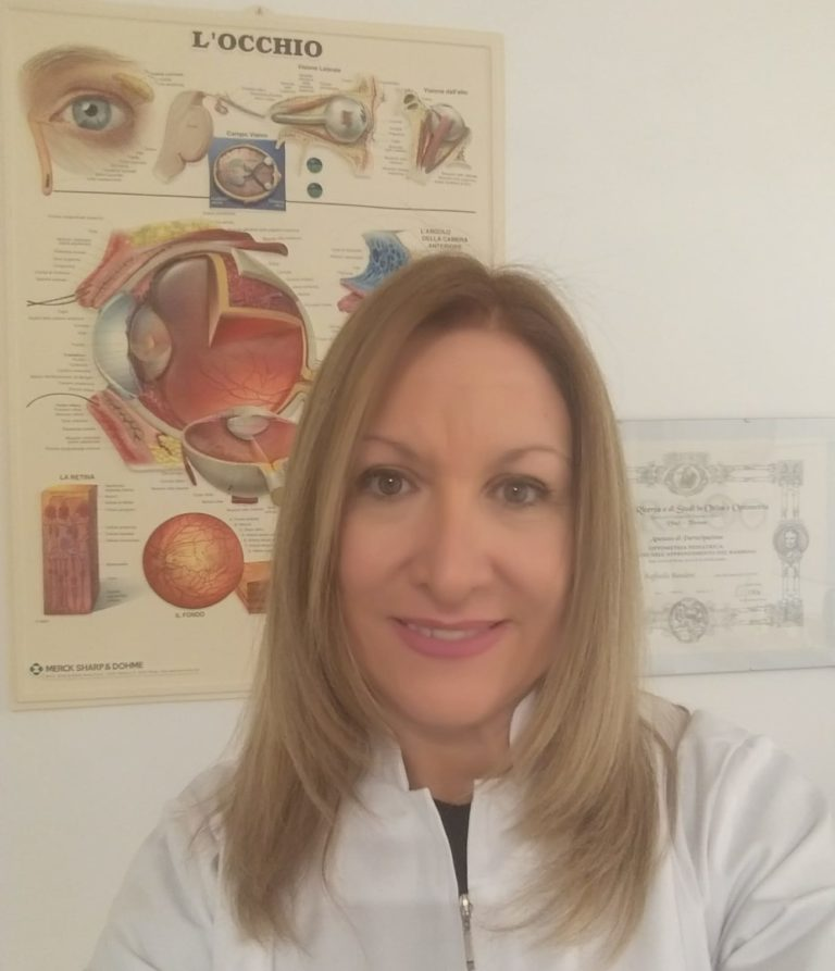 optometrista roma