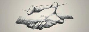 aiutare le persone