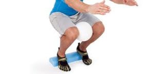 Rinforzo muscolare ginocchio meniscopatia degenerativa