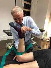 Mulligan ginocchio