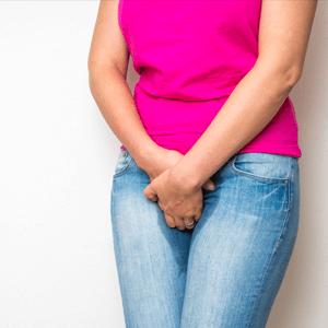 incontinenza urinaria pavimento pelvico