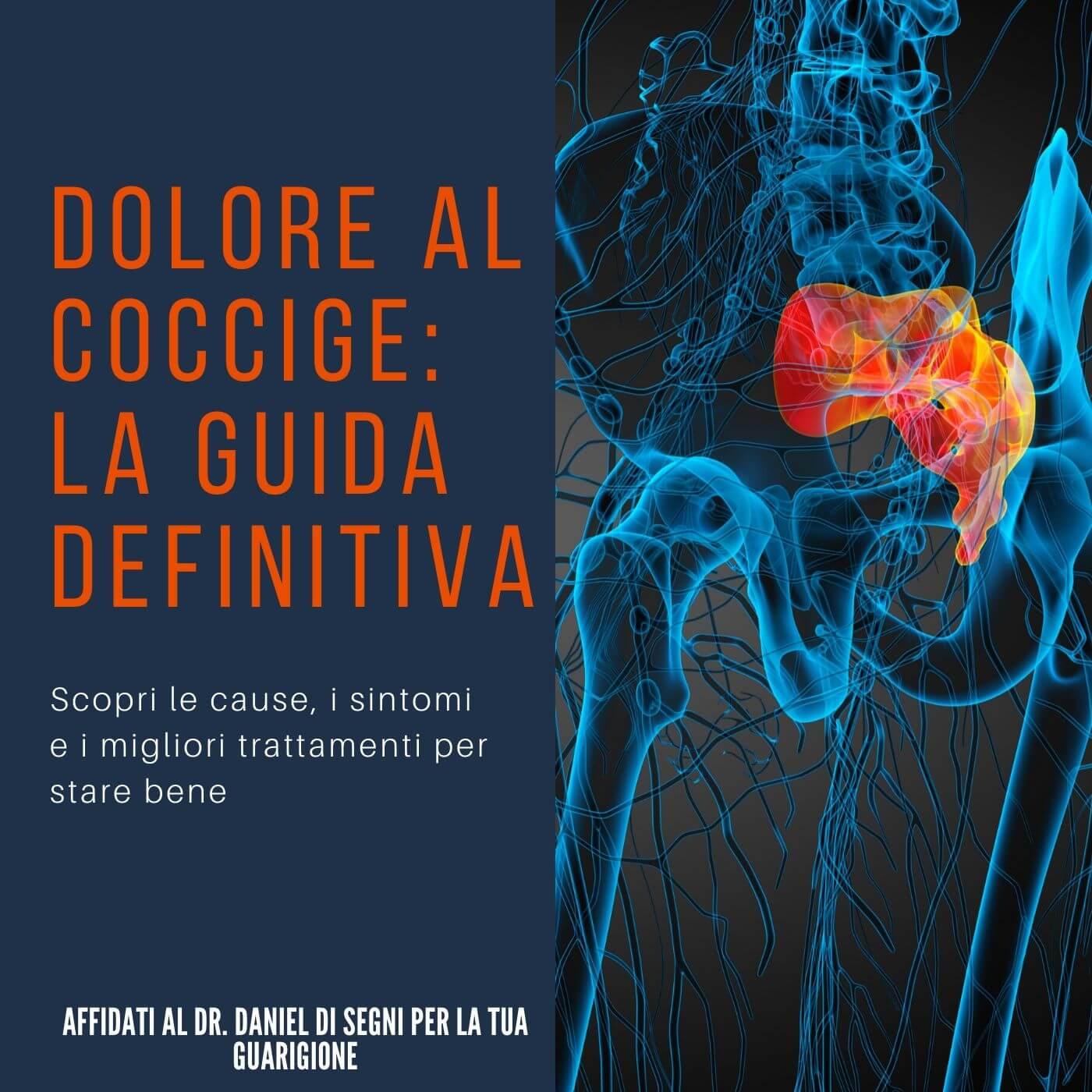 Coccigodinia