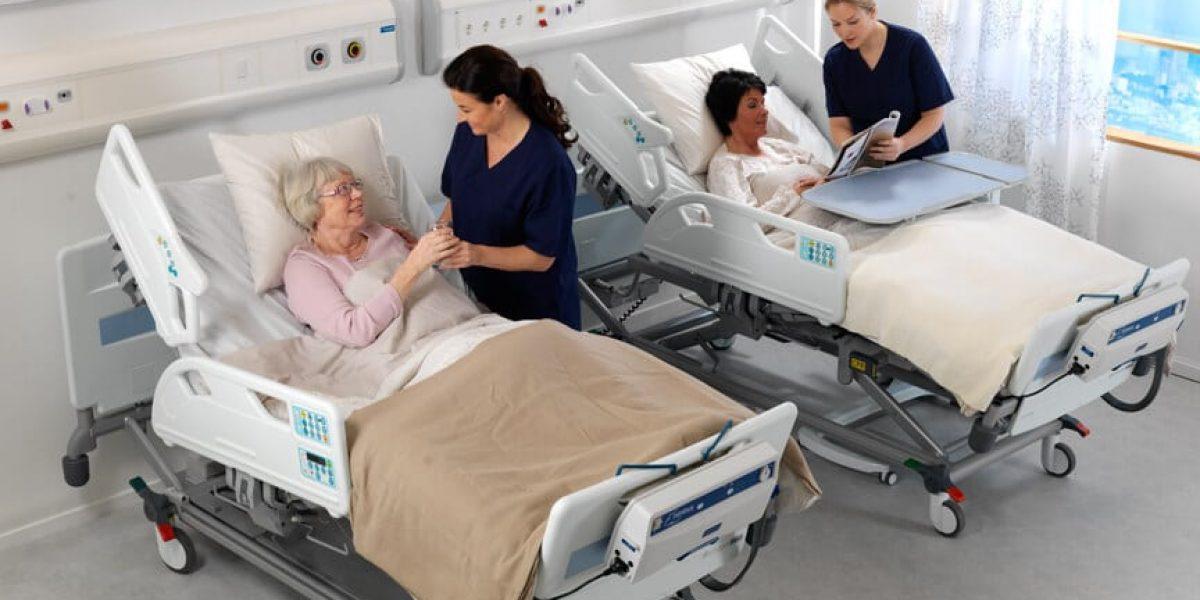 paziente allettato