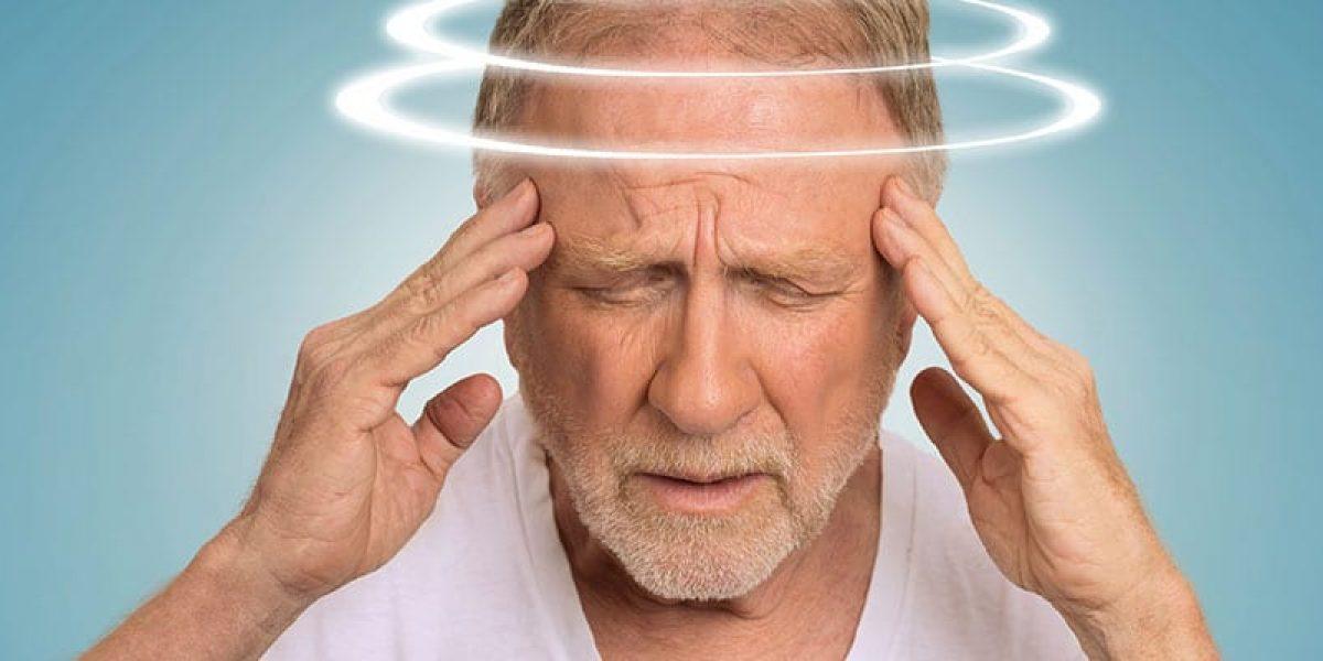 Vertigini e giramenti di testa improvvisi: ecco come influisce il sistema visivo